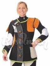 "Женская куртка Sauer Modell ""Advantage Leinen"" левая"