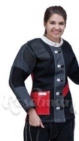 Куртка Gehmann Point женская, правая