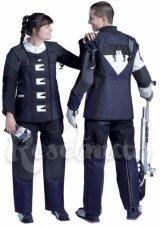 Куртка Gehmann Модель Стандарт, левая