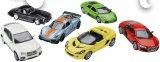 Модели автомобилей 1:38