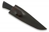 Нож Matti Kunelius Wormhole