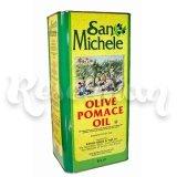Оливковое масло San Michele 5л, универсальное.