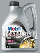 Mobil Super 2000 10W-40 4 l