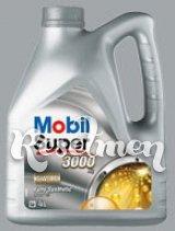 Mobil Super 3000 5W-40 4 л.