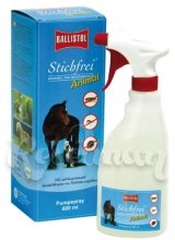 BALLISTOL Stichfrei Animal 600 ml.
