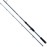BALZER CARBO BLUE JERK CAST 185CM 30-80G