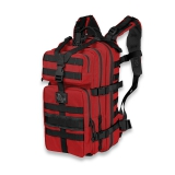 Falcon II Hydration Backpack, Fire-EMS Red