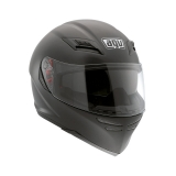 AGV Skyline black mat