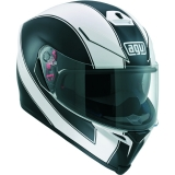 AGV K-5 MULTI ENLACE Helmet white/matt-black PINLOCK