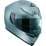 AGV K-5 Helmet Mat grey