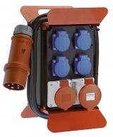 Распределительное устройство Stecky 2 с автоматическими предохранителями