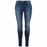 Женские джинсы Lee cooper C Enhancer Jean Mid Wash