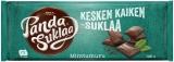 Шоколад молочный Panda Suklaa с мятой 145 гр