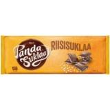 Шоколад Panda Suklaa Riisisuklaa 130 гр