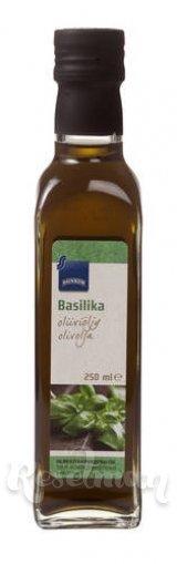 Rainbow Оливковое масло с базеликом  250 мл