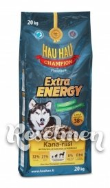 HHC EXTRA ENERGY 20 кг