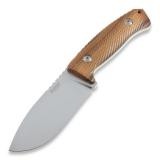 Охотничий нож Lionsteel M3 Santos