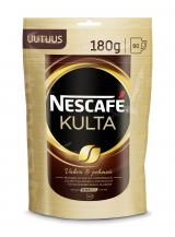 Кофе растворимый Nescafe Кulta 180 g мягкая упаковка
