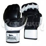 Lonsdale Leather Striking Gloves