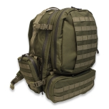 Full Modular Backpack, оливковый