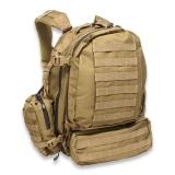 Full Modular Backpack, coyote tan