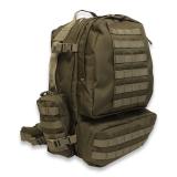 Extreme modular backpack, оливковый