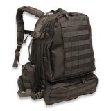 Extreme modular back pack, чёрный