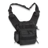 Tactical shouder/leg multi pocket, чёрный