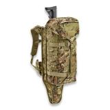 Рюкзак с системой ношения ружья, камуфляж
