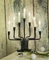 HYDROS 7 lamp/ metal