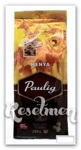 Paulig Kenya 250 гр