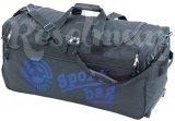 Cпортивная сумка с роликами и выдвижной ручкой