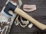 Топор Roselli короткий, подарочный R860P