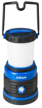 Кемпинговый фонарь AIRAM LED LYKTA