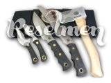 Super Pro-Pack 5 Piece Set with Hatchet and Bone Saw