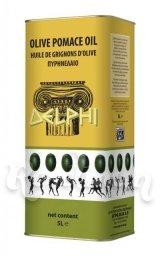 Оливковое масло Delphi Pomace (Греция) 5 л.