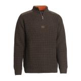CHEVALIER Rosebud Wool Pullover