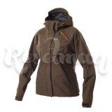 Женская куртка Sasta Kauris коричневая