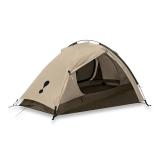 Палатка Down Range Solo