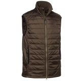 CHEVALIER Avalon Primaloft Vest Brown