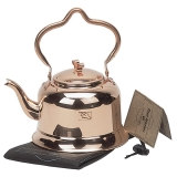 Медный чайник FOUR SEASONS - 1,8 л.
