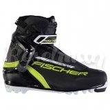 Fischer RC3 Skate Ski Boots