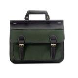 ВARON Country Briefcase, зеленая