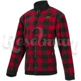 Флисовая куртка SWEDTEAM Canada