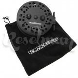 Black Zero Centrepin Fishing Reel