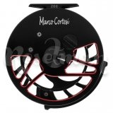 Avanti Marco Cortesi Black Centre Pin Limited Edition