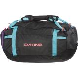 DAKINE Ranger Duffle 90 L, черная