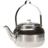 Чайник костровой 1,6л.нержавейка