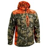 Куртка SWEDTEAM Desolve Fire M