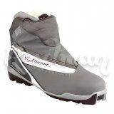 Salomon Siam 9 Pilot Ladies женские ботинки для беговых лыж